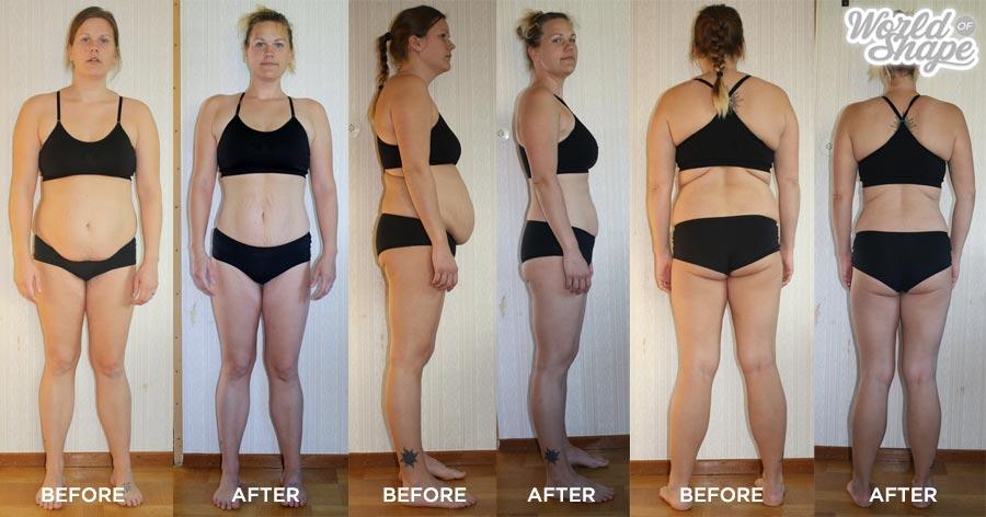 Maximera din viktminskning när du tränar