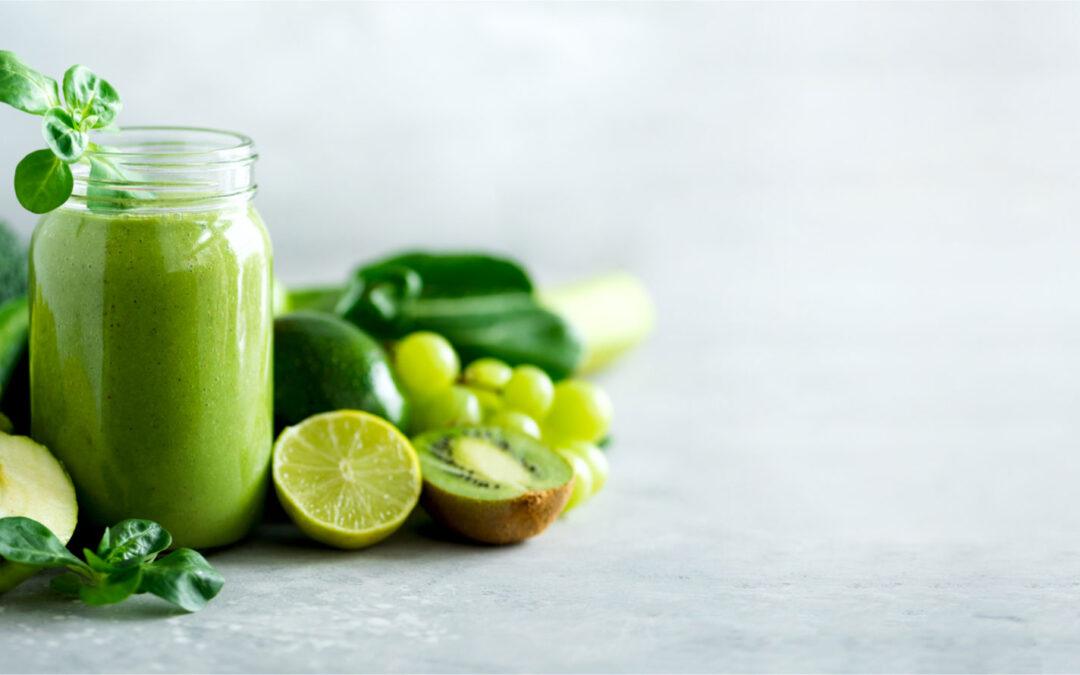 Är det bättre att få näringsämnen från mat eller kosttillskott?