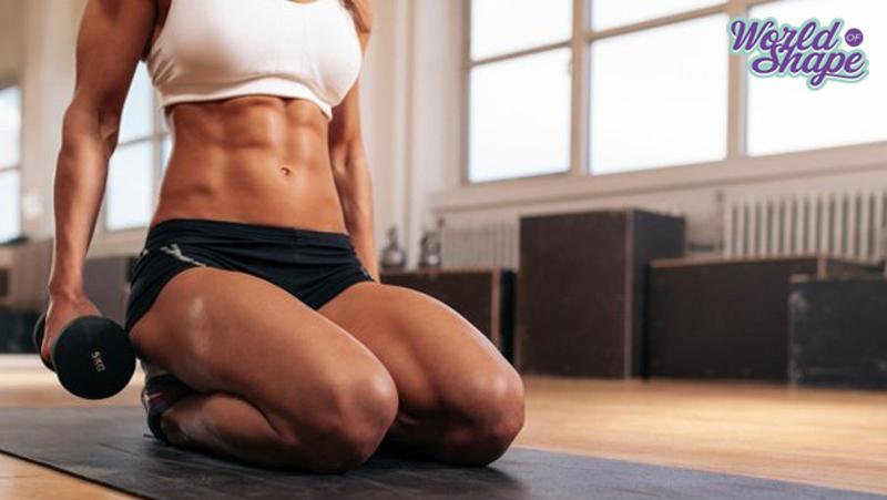 Bästa sättet att gå ner i vikt