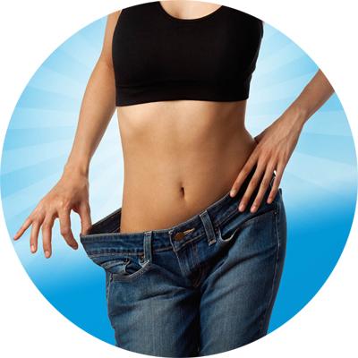 Vad skall du äta för att gå ner i vikt?