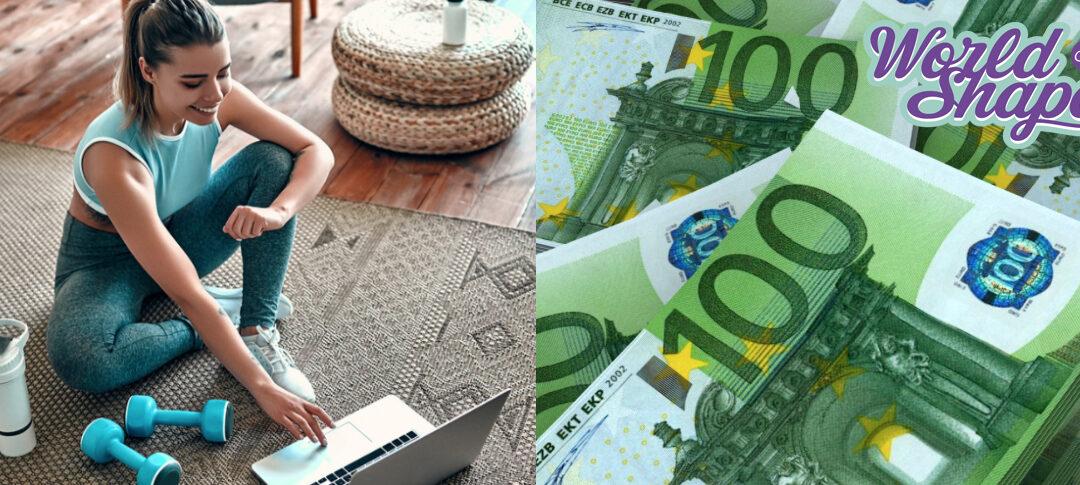 Träna och tjäna pengar