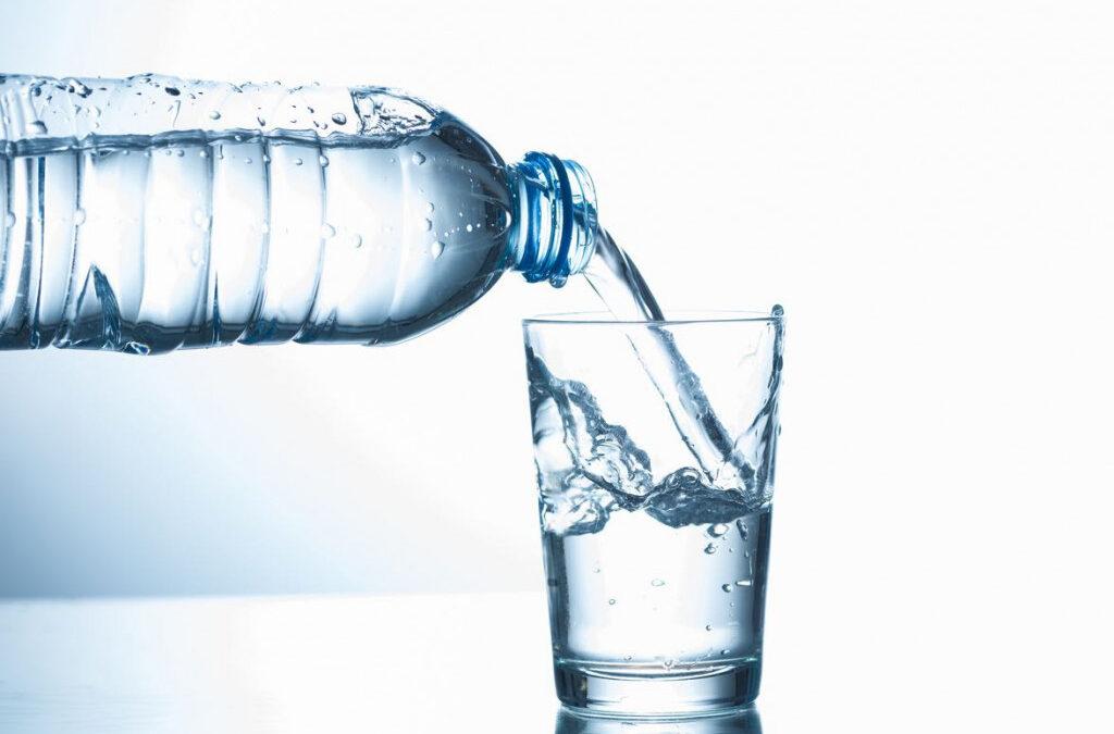 Känner du dig lite hängig och trött av träningen? Drick vatten, ät ordentligt och sov mycket!