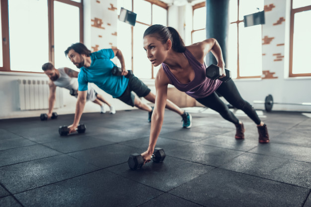 Är konditions- eller styrketräning bättre för viktminskningen?