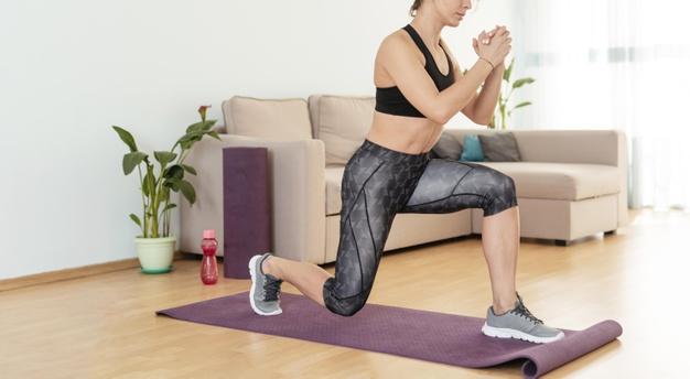 Är det OK att träna varje dag?