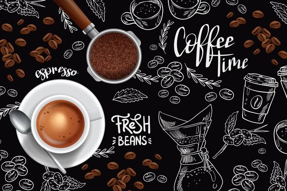 Är kaffe bra för dig som tränar?