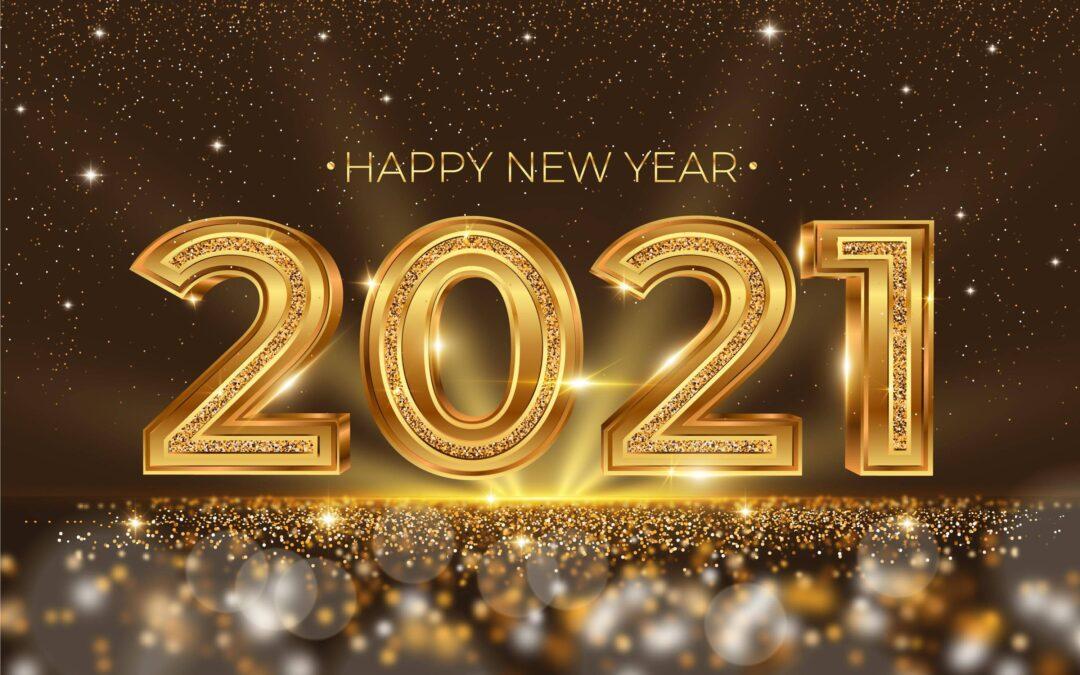 Hur håller man nyårslöften för det nya året?
