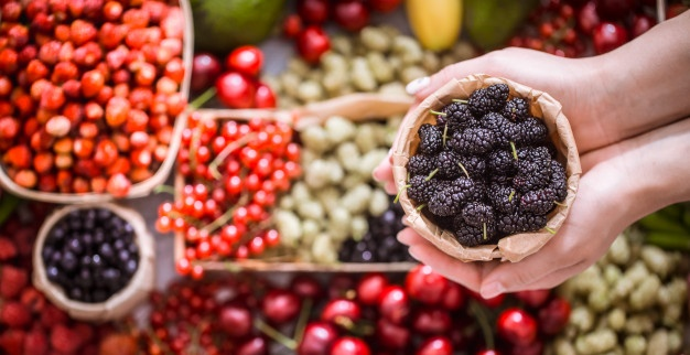 What are antioxidants and how can they benefit your health?